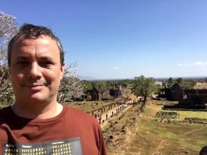 Wat Phou Seb